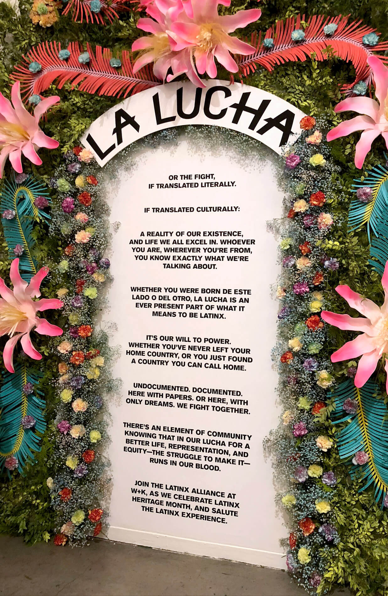 LaLucha_Statement01_W
